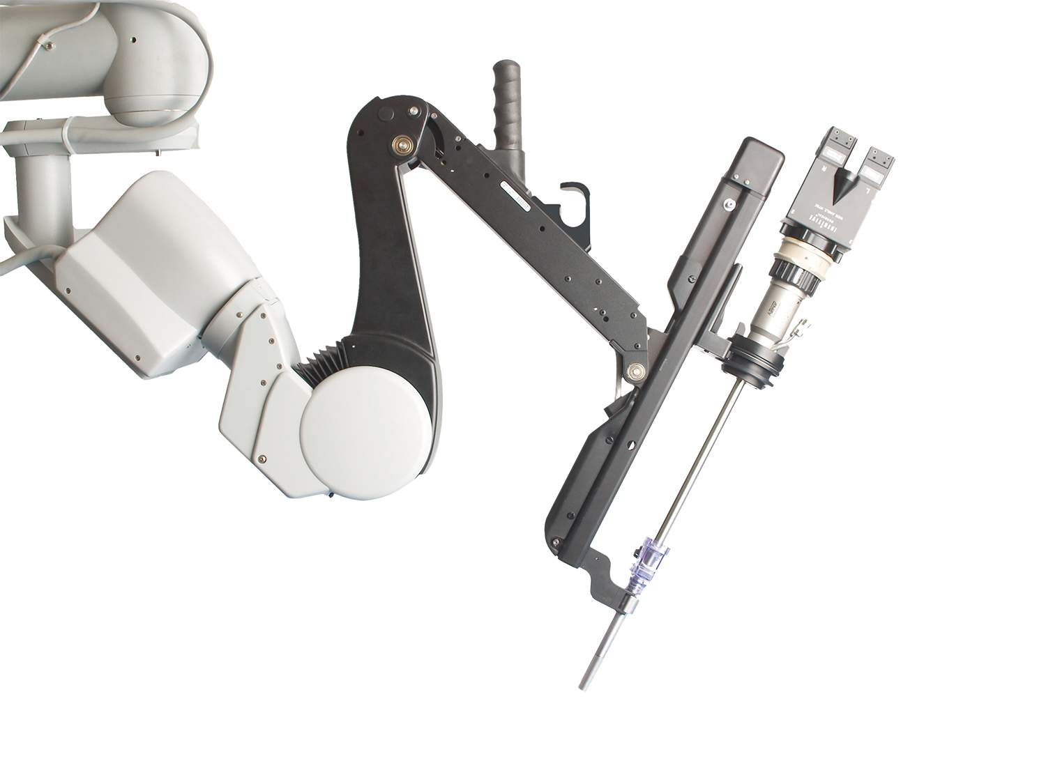 ai robots and the evolution of laparoscopic surgeries Abstract minimally invasive surgery (mis) can be considered as the greatest  surgical innovation over the past thirty years  background and history  as for  specific indications for robotic-assisted laparoscopic hysterectomy (rlh),  potential benefit  wright jd, ananth cv, lewin sn, burke wm, lu ys, neugut  ai, et al.
