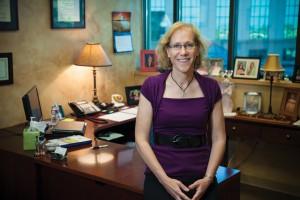 Dr. Joyce Moore