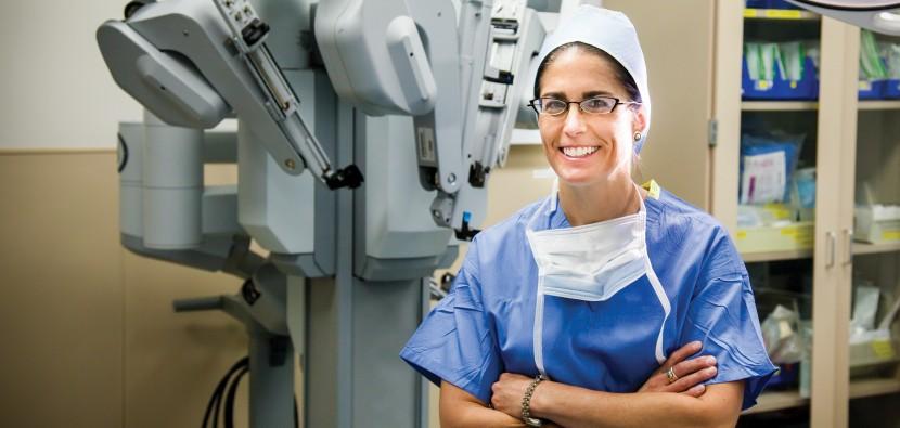 Dr. Kristi Keil
