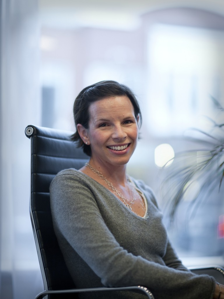 Sara Sutton Fell is the CEO and Founder of Flexjobs