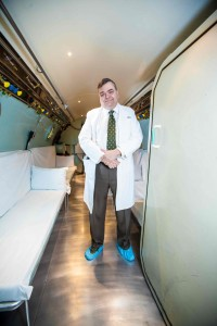 Dr. Bill Clem