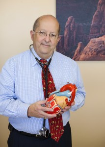 Dr. Eugene Sherman