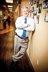 Dr. Stephen Volin