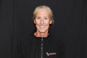 Jeanette Anderson, Greenwood Athletic and Tennis Club