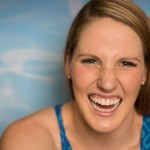 Missy Franklin Colorado's Olympic gold swimmer