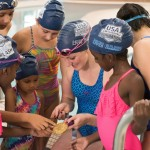 USA Swimming, Missy Franklin Learn To Swim
