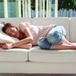 Short slumbers can boost brain power, elevate moods
