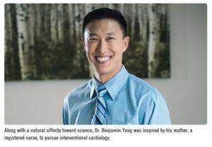 Dr. Benjamin Yang, Sky Ridge Medical Center