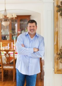 Mark Schlereth, Colorado, ESPN