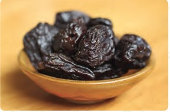 functional food prunes