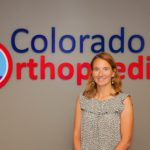 Kathy Vidlock, Colorado Orthopaedics