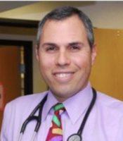Nicholas Kyriazi, MD