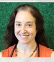 Dr Michelle Chapin