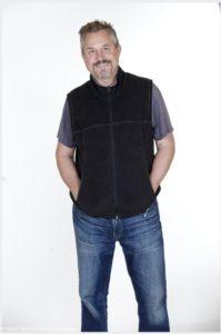 Peter Solveson Health & Wellness magazine