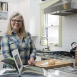 Jennifer Jasinski, Colorado chef and James Beard Award winner