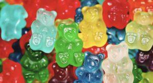 gummy bear thc edibles