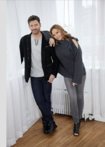 Harry Connick JR, Cologuard, Colon screening