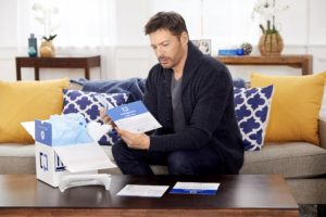 Harry Connick JR, Colonoscopy, Cologuard