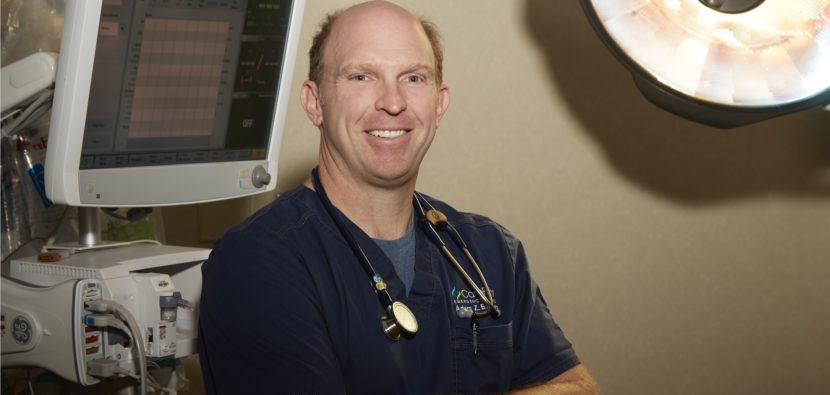 Dr. Adam Barkin Sky Ridge ER