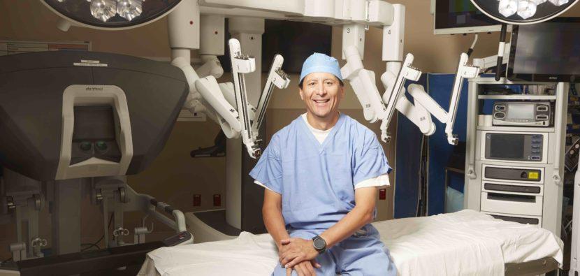 The Urology Center of Colorado, Dr. Juan Montoya