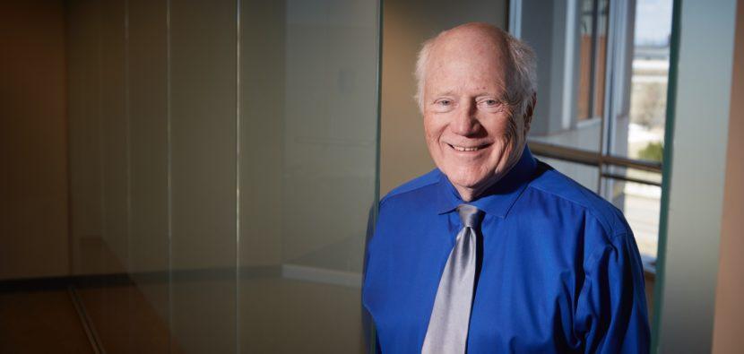 Dr. Bruce Albrecht of Denver Fertility Albrecht Women's Care