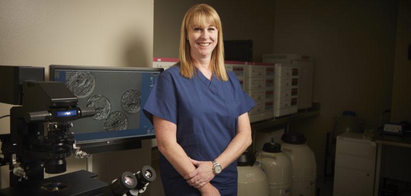 Dr. Dana Ambler, Albrecht Women's Care, Denver Fertility