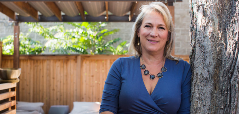 Betsy Abrams, Littleton, Five Wellbeing Studio and Spa, spa experience unique, approachable and affordable so that you can take care of yourself on an ongoing basis